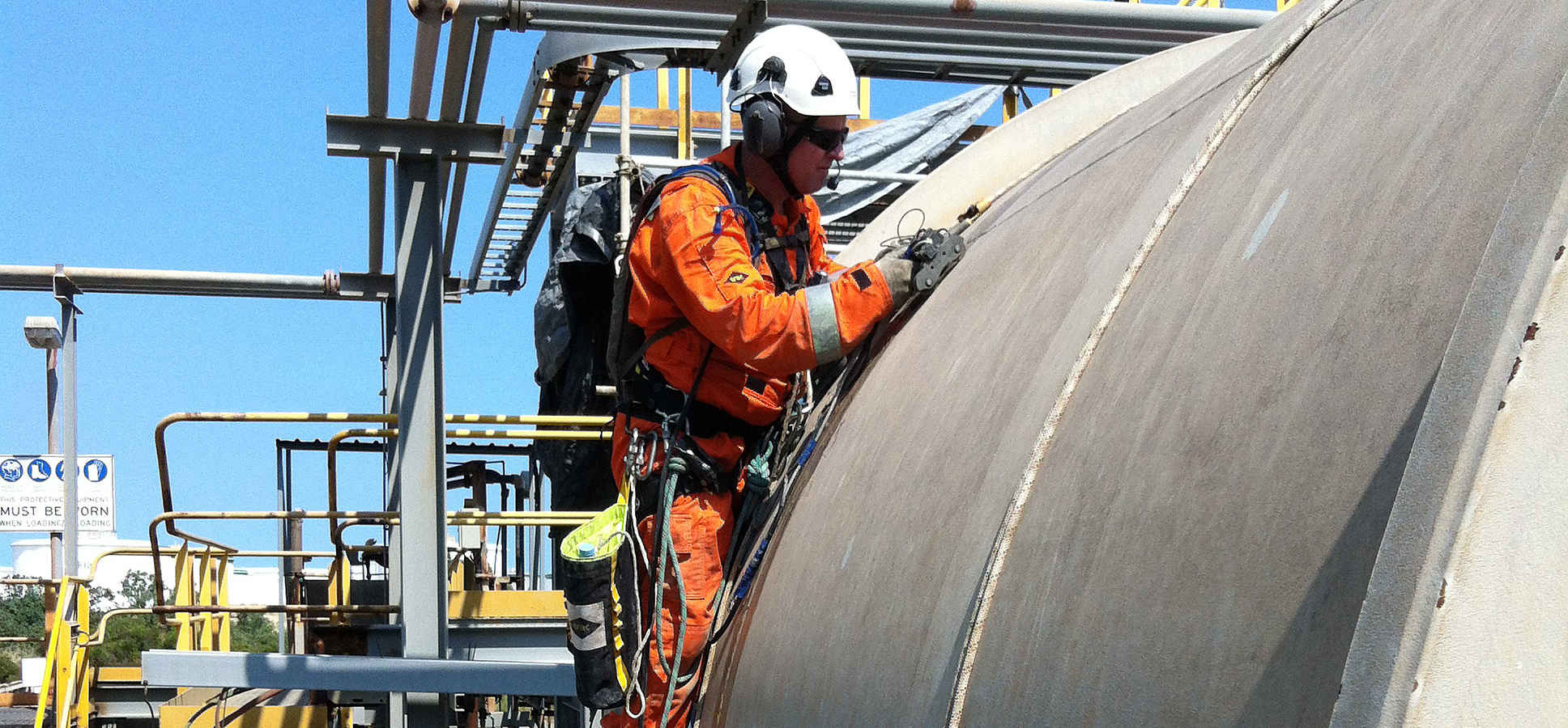 TRAC - Specialist NDT | Testing Services | TRAC Oil & Gas